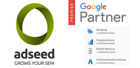 Google Premium-Partner