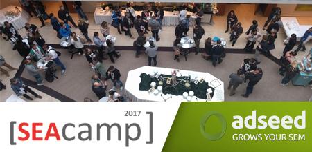 Recap SEAcamp 2017 in Jena