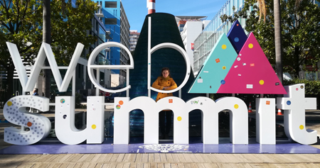 Recap zur WebSummit 2017