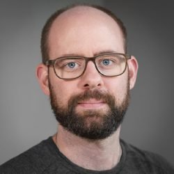 ASL Speaker 2019 André Goldmann