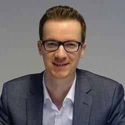 ASL Speaker 2019 Christian B. Schmidt