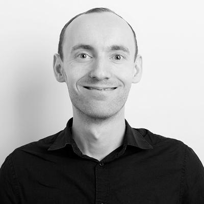 ASL Speaker 2019 Marcel Richter