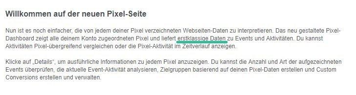 Facebook-Pixel-Dashboard