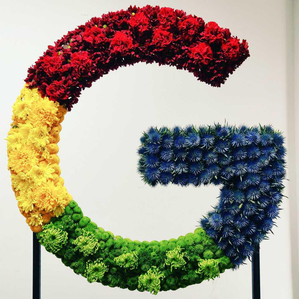 adseed - Happy Birthday Google