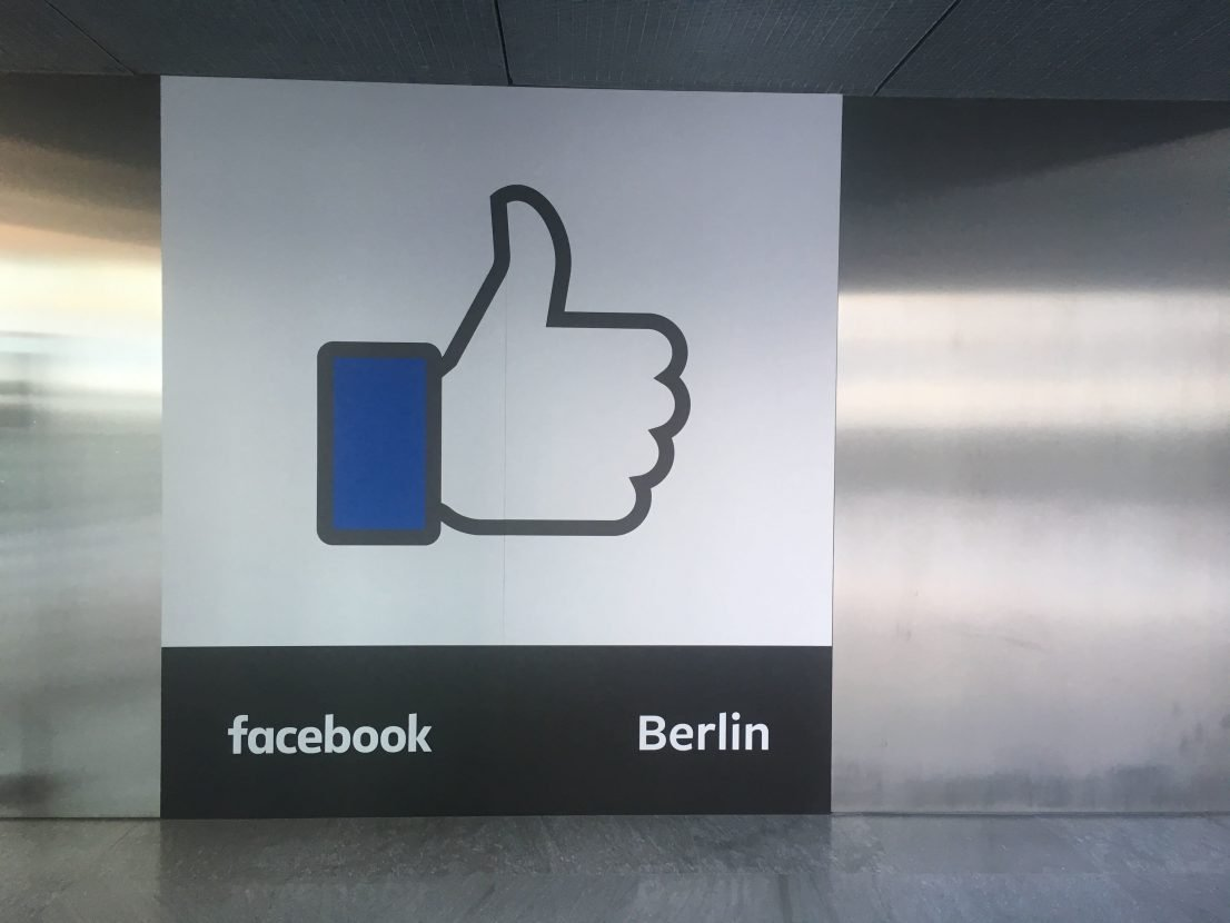 Facebook Creative School Berlin 1
