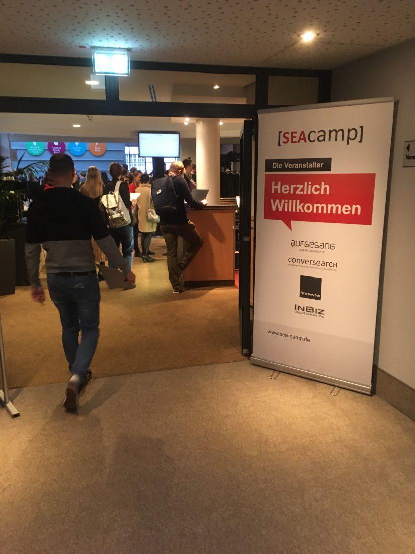 SEAcamp Hannover 3.0