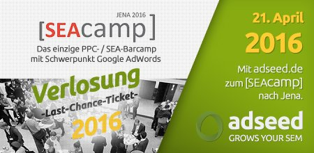 SEAcampJena2016FreeTicket