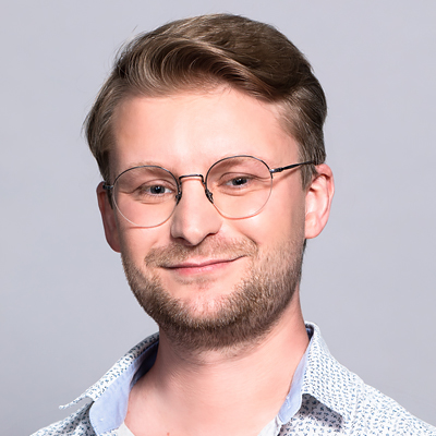 Alexander Sankin, Account Manager adseed GmbH