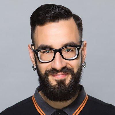 Emmanuel Ramón Oettel, Account Manager adseed GmbH