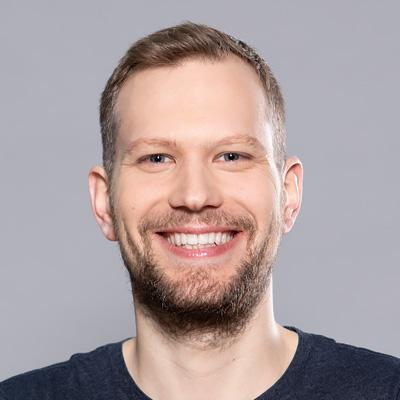 Heiko Luislampe, Account Manager adseed GmbH