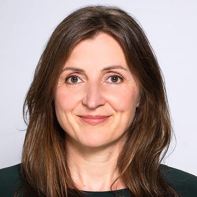 Tanja Heerwig, Buchhaltung, adseed GmbH