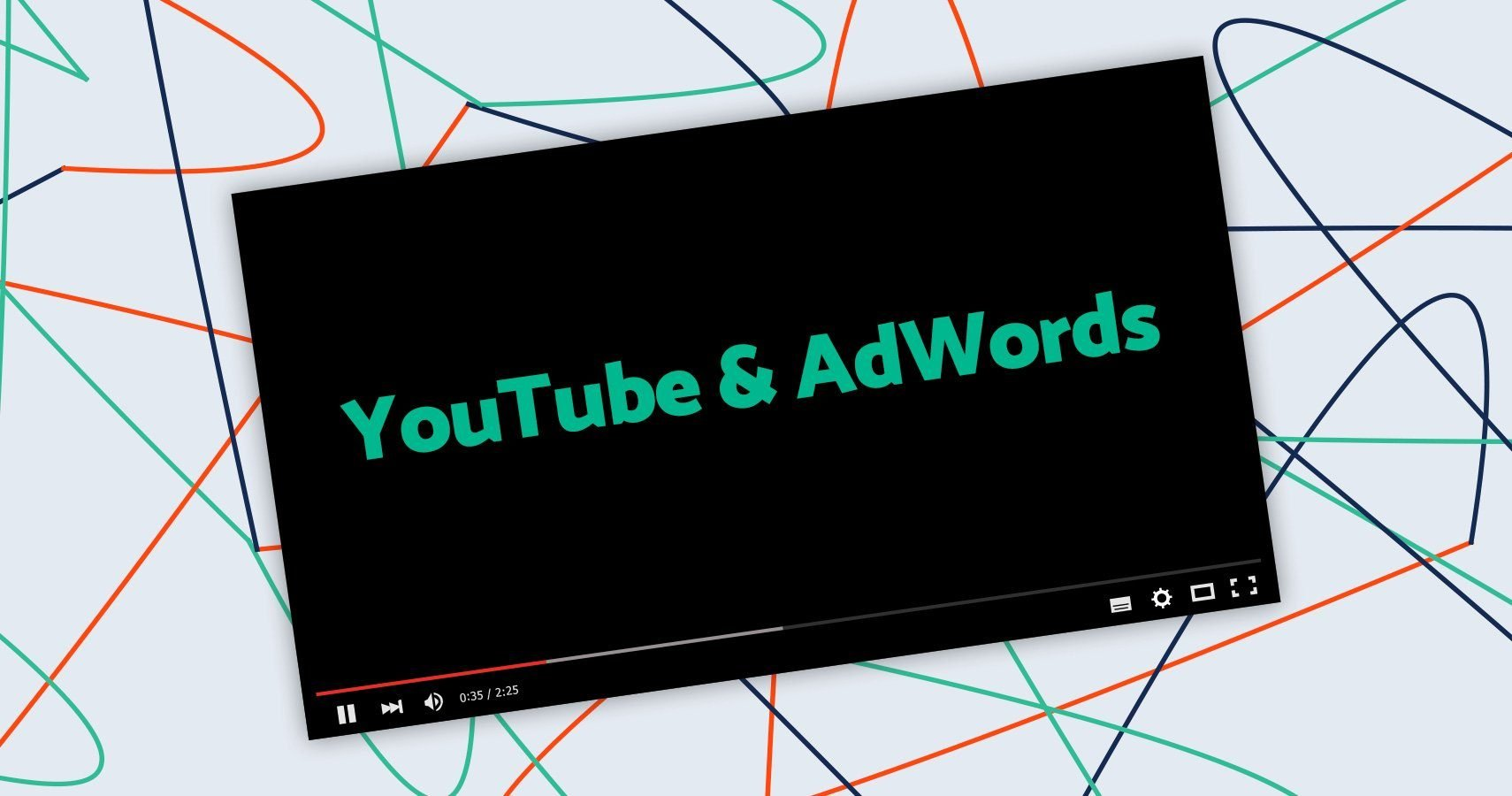 AdWords for Video – Werbekampagnen in Youtube