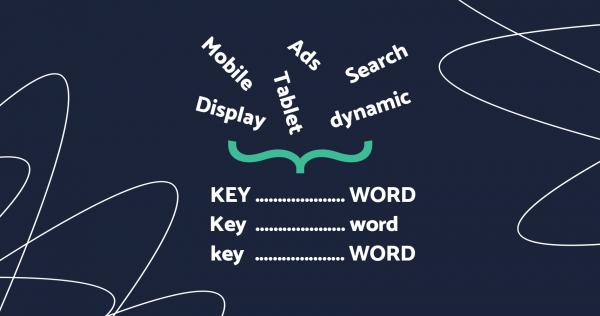 adseed - Dynamic Keyword Insertion