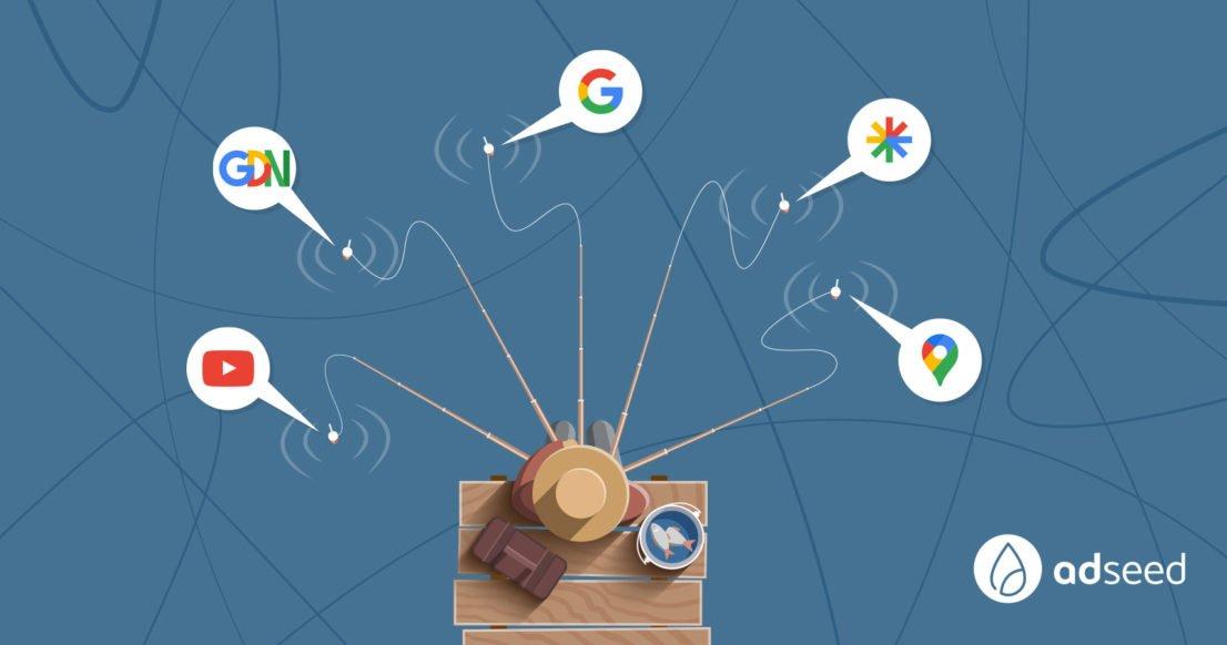 adseed - Google Performance Max Campaign