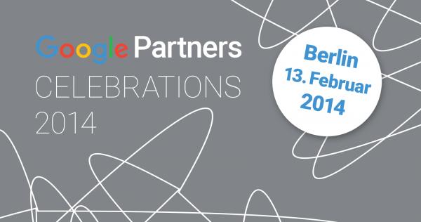 adseed - Google Partner Celebration 2014