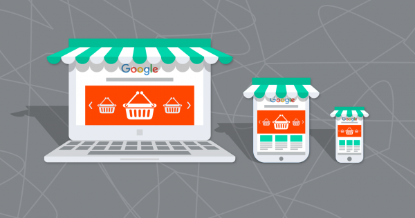 adseed - Google Shopping