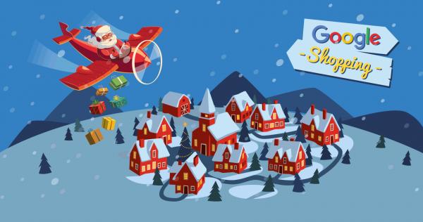 adseed - Google Shopping im Weihnachtsgeschäft