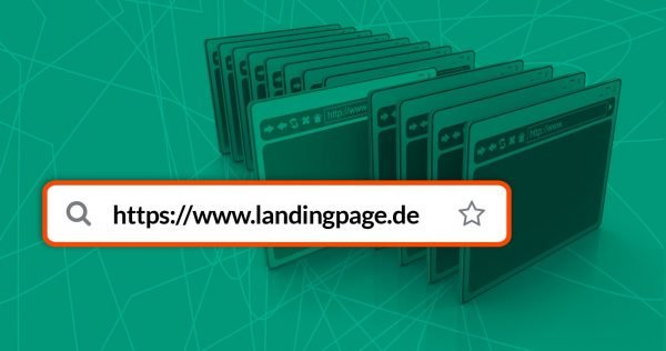 adseed - Landingpage