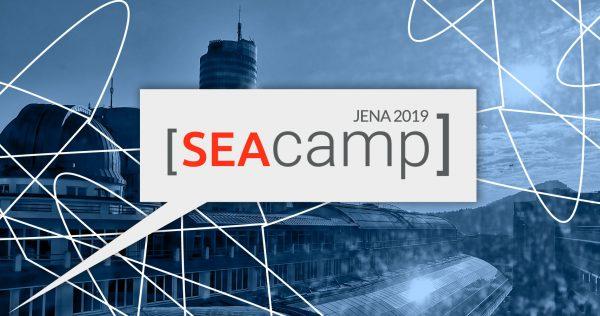 adseed - SEAcamp Jena 2019 Recap