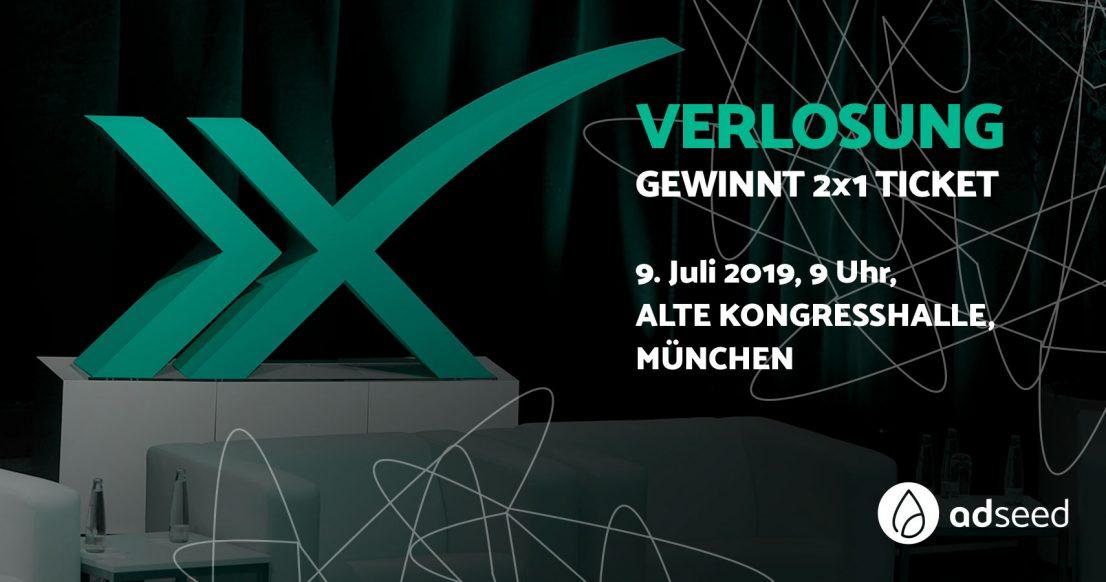 adseed - TactixX Verlosung 2019