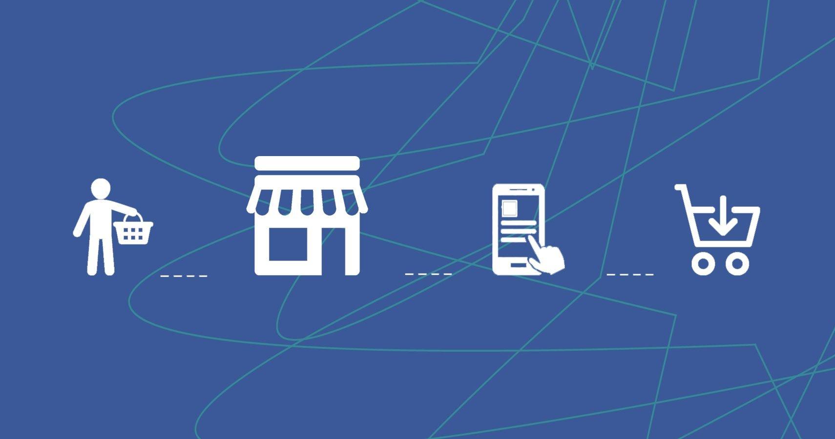 Facebook Ads: Retargeting von Store Visits