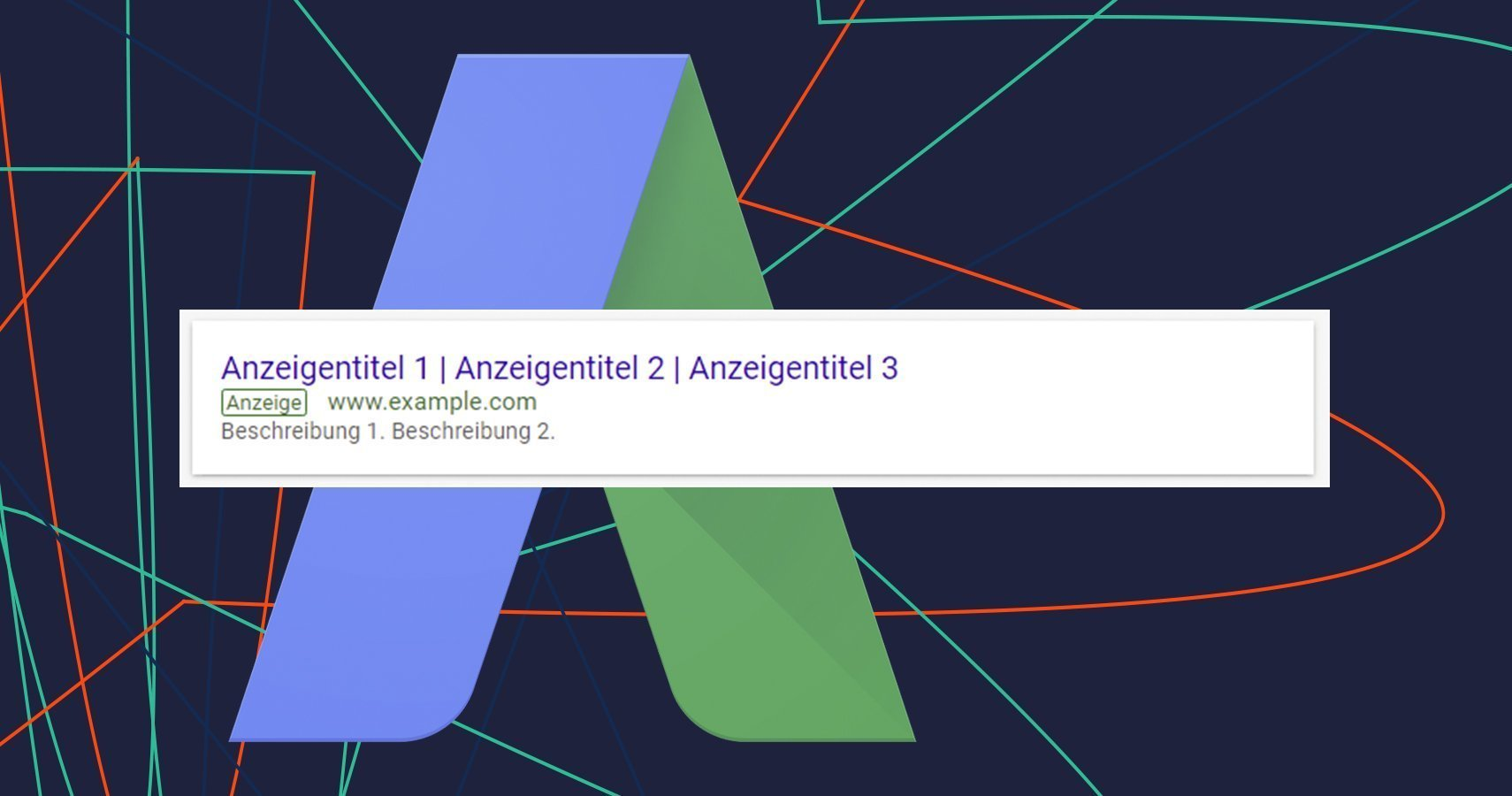 AdWords Anzeigen-Beta: Responsive Search Ads
