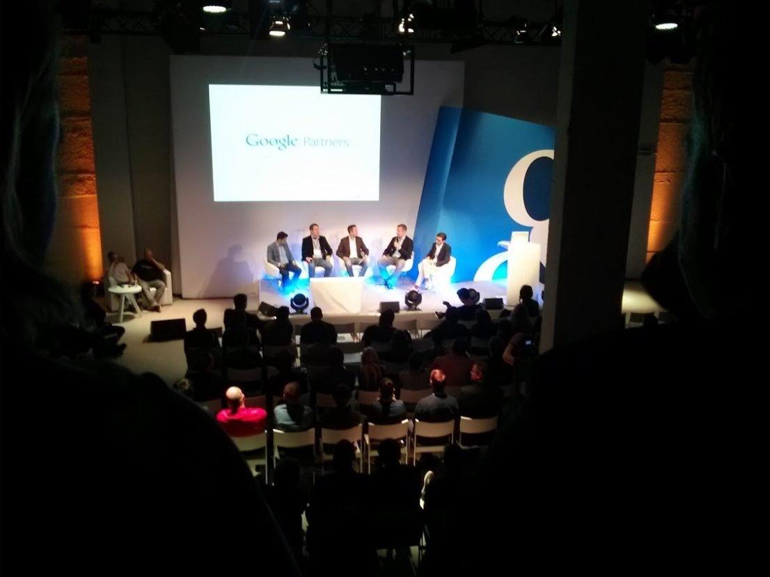 adseed - GPC 2014 - Panel