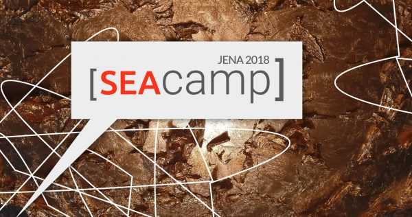 adseed - SEA camp JENA 2018 Recap