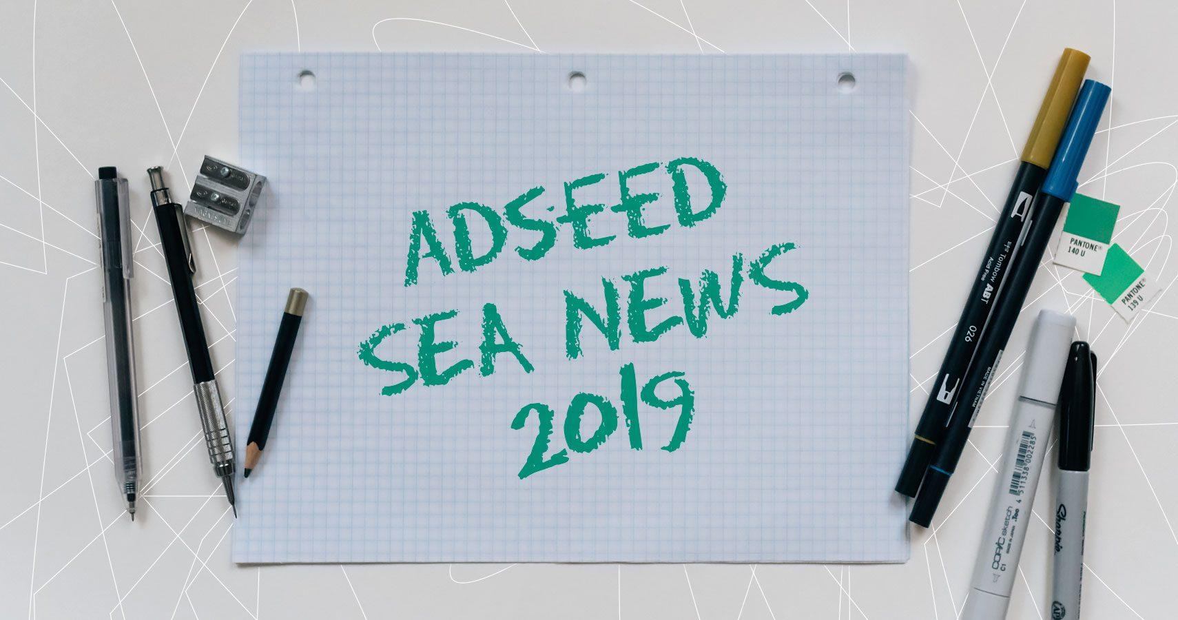 SEA News Woche 02/2019
