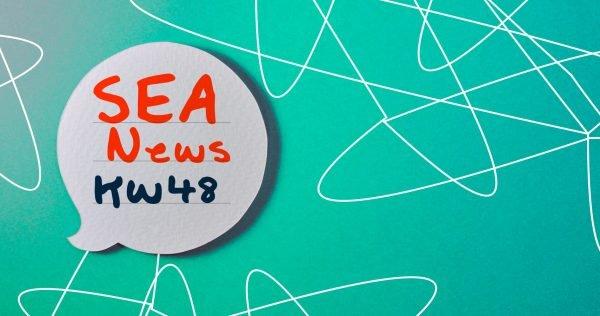 adseed – SEA News 48/2019