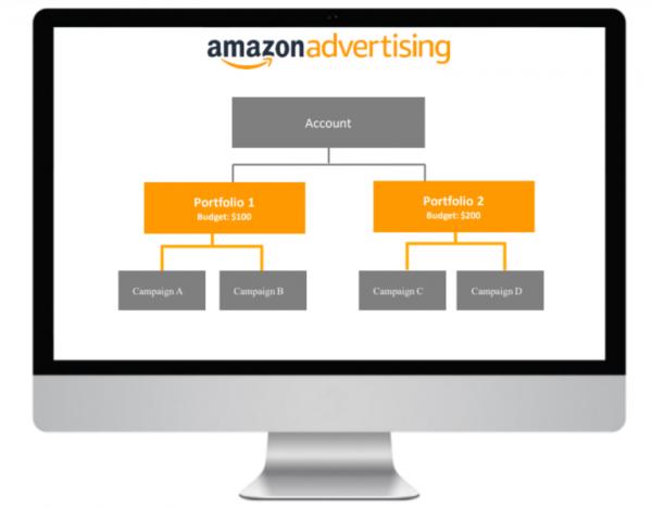 Amazon-Portfolio-Budgets