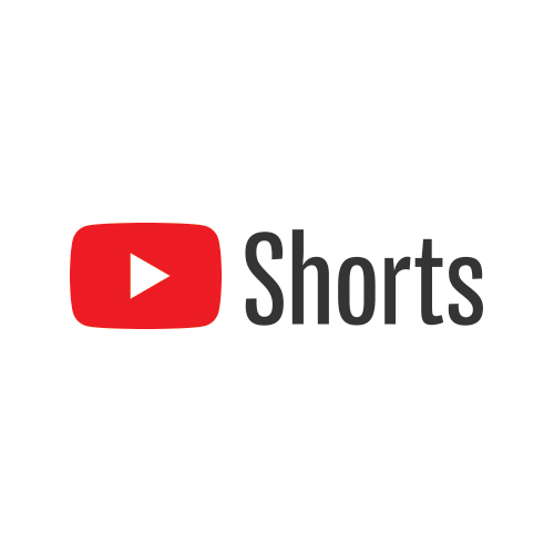Google YouTube Shorts Logo
