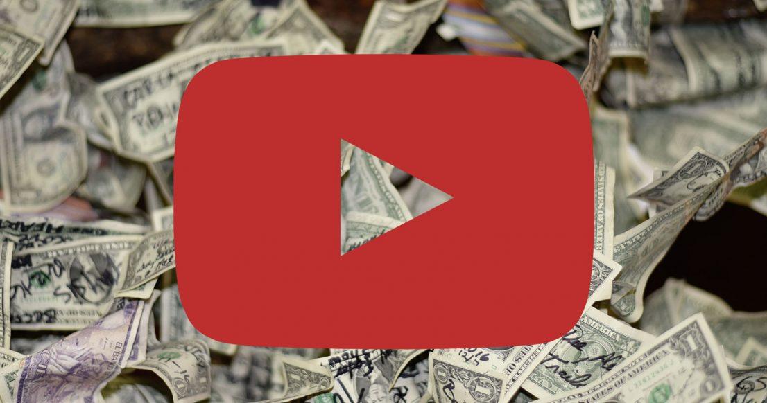 adseed News - Youtube Monetization